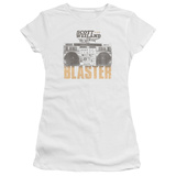 Juniors: Scott Weiland - Blaster T-Shirt