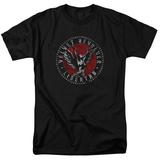 Velvet Revolver - Circle Logo T-Shirt