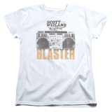 Woman's: Scott Weiland - Blaster T-Shirt