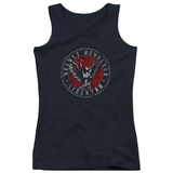 Juniors Tank Top: Velvet Revolver - Circle Logo T-shirts