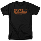 Scott Weiland - Logo Shirts