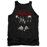 Tank Top: Velvet Revolver - Grop Shot Tank Top