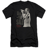 Scott Weiland - Not Dead (slim fit) T-Shirt