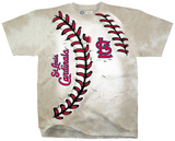 Youth: MLB- Cardinals Hardball T-Shirts