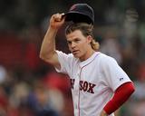 Atlanta Braves v Boston Red Sox Photo by Jim Rogash