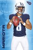 Tennessee Titans - M Mariota 2015 Prints