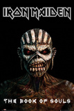 Iron Maiden The Book Of Souls Posters