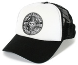 Sons of Anarchy- Chain Stitch Mesh Hat Hat