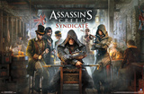 Assassins Creed Syndicate - Key Art Photo