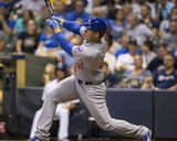 Chicago Cubs v Milwaukee Brewers Photo by Tom Lynn
