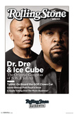 Rolling Stone - Dre & Cube 2015 Photo