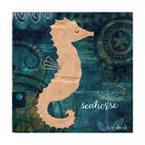 Seahorse Prints by Katie Doucette