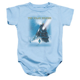 Infant: Polar Express - Big Train Infant Onesie