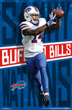 Buffalo Bills - S Watkins 2015 Prints