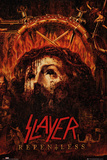 Slayer Repentless Plakater