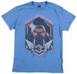 Star Wars- Total Rule Shirts