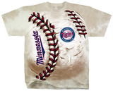 MLB- Twins Hardball T-shirts