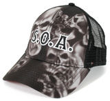 Sons of Anarchy- Sublimated Print Hat Hat
