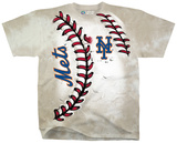 Youth: MLB- Mets Hardball Shirts