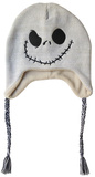 Nightmare Before Christmas- Jack Peruvian Beanie