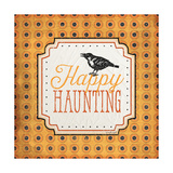 Halloween Haunting Prints by Jennifer Pugh
