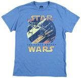 Star Wars The Force Awakens- Galactic Vêtement