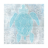 Sea Turtle Posters by Shanni Welsh