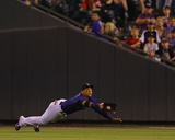 Washington Nationals v Colorado Rockies Photo by Justin Edmonds