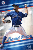 Toronto Blue Jays- D Price 2015 Posters