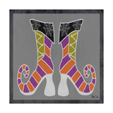 Good Witch Boots 1 Prints by Shanni Welsh
