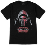 Star Wars The Force Awakens- Scratch and Sith T-shirts
