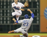 Los Angeles Dodgers v Houston Astros Photo by Bob Levey