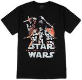 Star Wars- New Poster Shirts