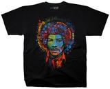 Jimi Hendrix- Hendrix Groove Shirt