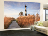 Phare de Bodie Island Reproduction murale