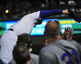 Milwaukee Brewers v Chicago Cubs Photo by David Banks