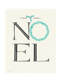 Noel Prints by Jo Moulton