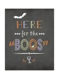 Boos Prints by Jo Moulton