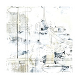 Neutral Abstract I Prints by Sarah Ogren