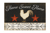 Home Sweet Home Prints by Jennifer Pugh