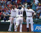 Houston Astros v Texas Rangers Photo by Sarah Crabill