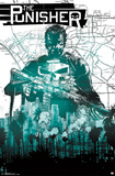 The Punisher - Map Posters