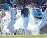 Los Angeles Angels of Anaheim v Los Angeles Dodgers Photo by Stephen Dunn