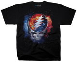 Grateful Dead- Cosmic Stealie T-Shirt