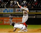 Boston Red Sox v Chicago White Sox Photo by Jon Durr