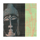 Buddha Prints by Shanni Welsh