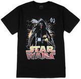 Star Wars- Emerging Threat Shirt
