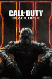 Black Ops 3 - Key Art Poster