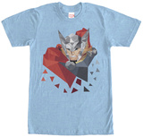 Thor- Low Poly T-Shirt