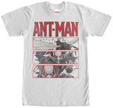 Ant-Man- Three Ants T-shirts